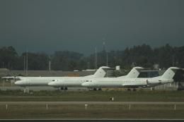 とらとらさんが、フランシスコ・サ・カルネイロ空港で撮影したポルトガリア航空 100の航空フォト(飛行機 写真・画像)