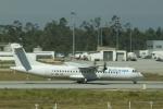 とらとらさんが、フランシスコ・サ・カルネイロ空港で撮影したエア・ヨーロッパ・エクスプレス ATR-72-500 (ATR-72-212A)の航空フォト(写真)