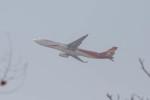Koenig117さんが、北京首都国際空港で撮影した香港航空 A330-343Xの航空フォト(写真)