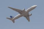 Koenig117さんが、北京首都国際空港で撮影したユナイテッド航空 777-222/ERの航空フォト(写真)