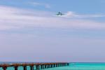 A R Iさんが、下地島空港で撮影した海上保安庁 Falcon 900の航空フォト(写真)