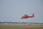 yosh1024さんが、仙台空港で撮影した宮城県防災航空隊 AS365N3 Dauphin 2の航空フォト(写真)