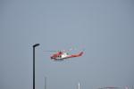 yosh1024さんが、仙台空港で撮影した仙台市消防航空隊 412EPの航空フォト(写真)