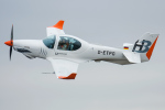 Tomo-Papaさんが、フェアフォード空軍基地で撮影したドイツ企業所有 G120TPの航空フォト(写真)
