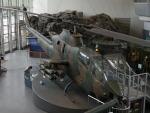 ユターさんが、朝霞駐屯地で撮影した陸上自衛隊 AH-1Sの航空フォト(写真)