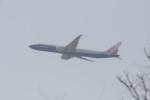 Koenig117さんが、北京首都国際空港で撮影したチャイナエアライン 777-309/ERの航空フォト(写真)