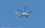 RZ Makiseさんが、種子島空港で撮影した朝日新聞社 MD 900/902の航空フォト(写真)