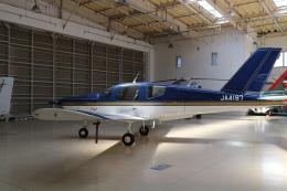 調布飛行場 - Chofu Airport [RJTF]rjtfで撮影された調布飛行場 - Chofu Airport [RJTF]rjtfの航空機写真