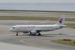 eagletさんが、中部国際空港で撮影した中国東方航空 A320-214の航空フォト(写真)