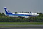 tsubasa0624さんが、成田国際空港で撮影したANAウイングス 737-5L9の航空フォト(飛行機 写真・画像)