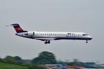 tsubasa0624さんが、成田国際空港で撮影したアイベックスエアラインズ CL-600-2C10 Regional Jet CRJ-702ERの航空フォト(写真)