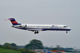 tsubasa0624さんが、成田国際空港で撮影したアイベックスエアラインズ CL-600-2C10 Regional Jet CRJ-702ERの航空フォト(飛行機 写真・画像)