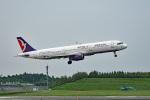 tsubasa0624さんが、成田国際空港で撮影したマカオ航空 A321-231の航空フォト(飛行機 写真・画像)