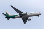 TRAVAIRさんが、羽田空港で撮影したカルエア 767-3P6/ERの航空フォト(写真)