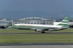 Gambardierさんが、名古屋飛行場で撮影したキャセイパシフィック航空 L-1011-385-1 TriStar 1の航空フォト(写真)
