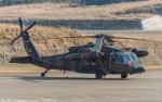 RZ Makiseさんが、種子島空港で撮影した陸上自衛隊 UH-60JAの航空フォト(写真)