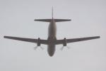 多楽さんが、茨城空港で撮影した海上保安庁 YS-11A-207の航空フォト(写真)