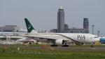 matt3さんが、成田国際空港で撮影したパキスタン国際航空 777-240/ERの航空フォト(写真)