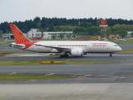 zyakuspさんが、成田国際空港で撮影したエア・インディア 787-8 Dreamlinerの航空フォト(写真)