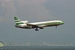 Gambardierさんが、関西国際空港で撮影したキャセイパシフィック航空 L-1011-385-1 TriStar 1の航空フォト(写真)