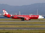 voyagerさんが、関西国際空港で撮影したエアアジア・エックス A330-343Eの航空フォト(飛行機 写真・画像)