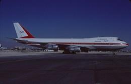 マッカラン国際空港 - McCarran International Airport [LAS/KLAS]で撮影されたボーイング - Boeing [BOE]の航空機写真