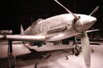 スカルショットさんが、岐阜基地で撮影した日本陸軍 Ki-61 Hienの航空フォト(写真)