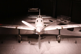 スカルショットさんが、岐阜基地で撮影した日本陸軍 Ki-61 Hienの航空フォト(飛行機 写真・画像)