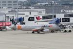 eagletさんが、中部国際空港で撮影したジェットスター・ジャパン A320-232の航空フォト(写真)