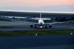 GRX135さんが、関西国際空港で撮影したキャセイパシフィック航空 A330-343Xの航空フォト(写真)