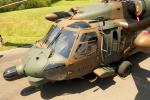 swamp foxさんが、キャンプ富士で撮影した陸上自衛隊 UH-60JAの航空フォト(写真)