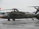 ランチパッドさんが、浜松基地で撮影した陸上自衛隊 UH-60JAの航空フォト(写真)