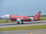 おっつんさんが、中部国際空港で撮影したエアアジア・ジャパン A320-216の航空フォト(写真)