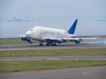 おっつんさんが、中部国際空港で撮影したボーイング 747-4H6(LCF) Dreamlifterの航空フォト(写真)