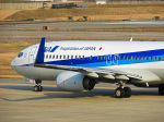おっつんさんが、小松空港で撮影した全日空 737-881の航空フォト(写真)