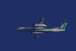 うえぽんさんが、伊丹空港で撮影したANAウイングス DHC-8-402Q Dash 8の航空フォト(写真)