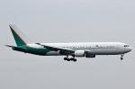 SKY TEAM B-6053さんが、羽田空港で撮影したカルエア 767-3P6/ERの航空フォト(写真)