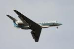 空の旅人さんが、羽田空港で撮影した海上保安庁 G-V Gulfstream Vの航空フォト(写真)