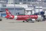 eagletさんが、中部国際空港で撮影したエアアジア・ジャパン A320-216の航空フォト(写真)