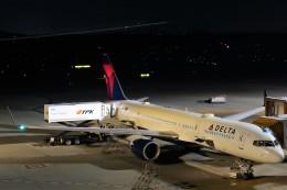 らむえあたーびんさんが、成田国際空港で撮影したデルタ航空 757-26Dの航空フォト(飛行機 写真・画像)