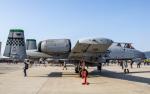 Mame @ TYOさんが、岩国空港で撮影したアメリカ空軍 A-10C Thunderbolt IIの航空フォト(写真)