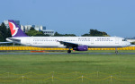 ハスキーさんが、成田国際空港で撮影したマカオ航空 A321-231の航空フォト(写真)