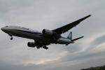 RAOUさんが、伊丹空港で撮影した全日空 777-281の航空フォト(写真)