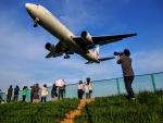 @Yuuさんが、伊丹空港で撮影した日本航空 767-346/ERの航空フォト(写真)
