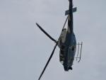 F.Kaito.⊿46さんが、宮崎空港で撮影した宮崎県防災救急航空隊 412EPの航空フォト(写真)
