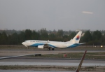 TAOTAOさんが、蘭州中川国際空港で撮影した東海航空 737-83Zの航空フォト(写真)