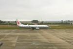 Mittsさんが、仙台空港で撮影した中国国際航空 737-89Lの航空フォト(写真)