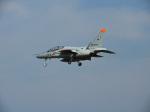 おっつんさんが、岐阜基地で撮影した航空自衛隊 T-4の航空フォト(写真)