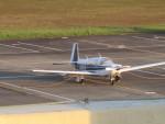 flyflygoさんが、高知空港で撮影した日本個人所有 M20K 252TSEの航空フォト(写真)