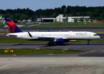 bluesky05さんが、成田国際空港で撮影したデルタ航空 757-26Dの航空フォト(写真)